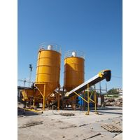 SALE M-2200 (50m3/h) Movable concrete batching plant