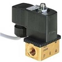 Buerkert valve Steam up to 180 °C Type 0355 - Solenoid valve for temperatures up to 180 degrees cels
