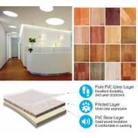 PVC Flooring (Ultra long)