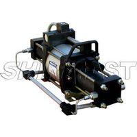 Gas Amplifier-STT 40