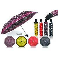 hot selling waterproof auto open new design umbrella