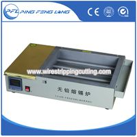 Lead-free Solder pot/Lead Free Square Soldering Pot/Lead-free Welding machine PFL-3530D