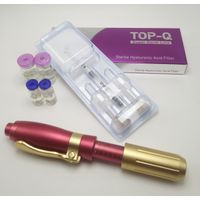 2019 TOP-Q needle free lip filler injector hyaluronic pen anti-wrinkles meso hyaluronic injection pe thumbnail image