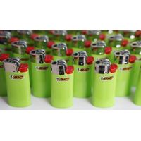 Big Bic Lighters Disposable or Refillable thumbnail image