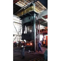 used forging hydraulic press