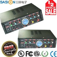 AV822 sasion amplifier