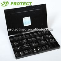 dental orthodontic band kits orthodontic with buccal tube