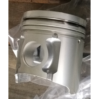 HYUNDAI D4DA piston with pin