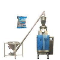 Automatic Salt Packaging Machine (VFS5000DS)