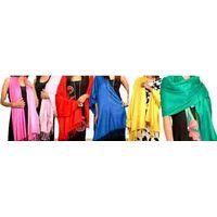 pashmina shawl, stoles, scarves, sweater, silk scarf thumbnail image