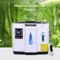Cheap and Economical Household Oxygen Concentrator