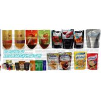 PP Bags, Stand up Pouch, Foil Bags, Zip Lock Bags, Stand Up Pouches, Zip Pouch Bag, Soup Pouch, Lami