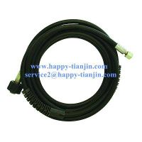 High pressure washing hose