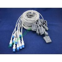 RSP15A8P99PHI HP adult finger clip spo2 sensor M1196A