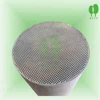 Diesel Particulate Filter Jiangxi Manufacturing Plant thumbnail image