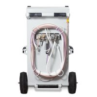 Mobile high-power high-voltage test systems HVTS-HP series thumbnail image