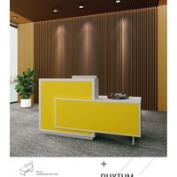 RC120 Reception Desk
