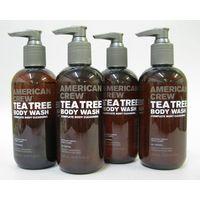 American Crew Tea Tree Balancing Shampoo