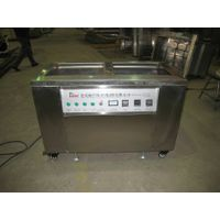Industrial eingine parts cleaning machine thumbnail image