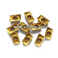 cnc carbide milling inserts