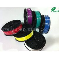 high quality1.75mm/3.0mm 3d printer filament PLA for 1 kg