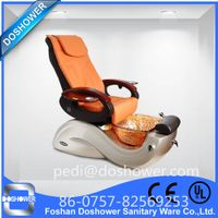 Doshower DS-S17 hot sales best quality pedicure spa chair and luxury 3D zero gravity massage chair thumbnail image