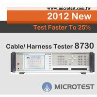 CABLE TESTER 8730---Made in Taiwan thumbnail image