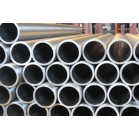S31600 / S31603 Stainless Steel Precision Seamless Cold Rolled Tubing With Bright Annealed Surface thumbnail image