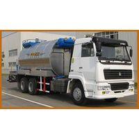 Bitumen Sprayer (HGY5251GLQ) thumbnail image