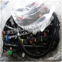wiring for bulldozer parts