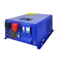 Low Frequency PV Plus Series 1KW-12KW Solar Inverter Built in MPPT Solar Charger Controller