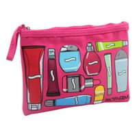 unique cute cosmetic bag,travel toilet washing bag