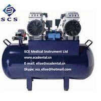SCS-3EW air compressor