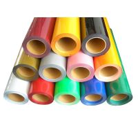 6 Yards IRON ON Heat Transfer Vinyl For Circut Plotter