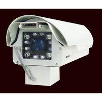 Cameras and IR cameras