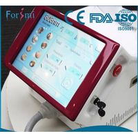 new 808nm painless diode laser hair removal machine painless hair removal laser hair remvoal