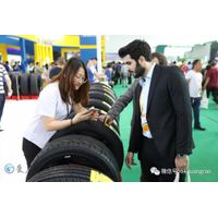 The 11th China (Guangrao) International Rubber Tire & Auto Accessory Exhibition(China GRTAE) thumbnail image