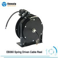 EB360 Spring Driven Auto Retractable Cable Reel