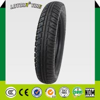 China tyre manufacturer of new motorcycle tire 3.25-16 to philippines