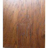 Wire Brushed Engineered Wood Flooring