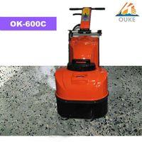 OK-600C concrete floor polisher and grinder machine thumbnail image