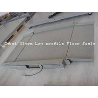 Ultra Low profile Floor Scale thumbnail image