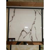 Commercial White Foshan Glazed Tile made in China