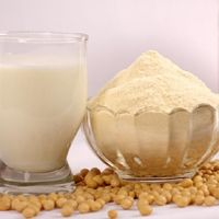 SOJA / SOYA BEAN ORGANIC EXTRACT NATURAL (Glycine max) PRODUCT PERU thumbnail image