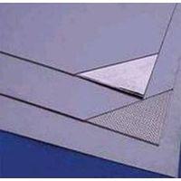 Tanged/Foil Graphite Sheet