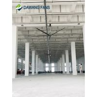Industrial Warehouse Big Air Ventilation Large Ceiling Fan thumbnail image