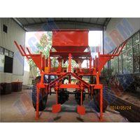 Best working performance 2AMSU 2 rows cassava planting machine flat type thumbnail image