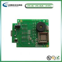 PCBA component assembly processing with high quality