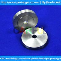 custom  products  precision engineering with large volume production