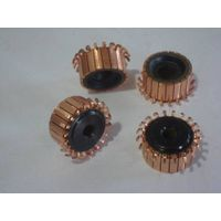 Armature commutator thumbnail image